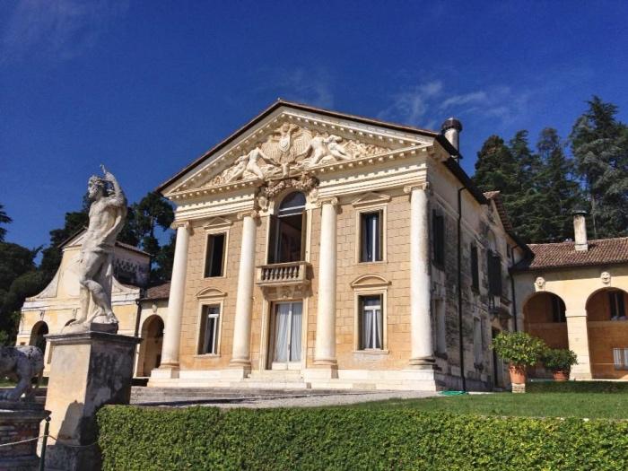 Villa Barbaro | Ville Palladiane