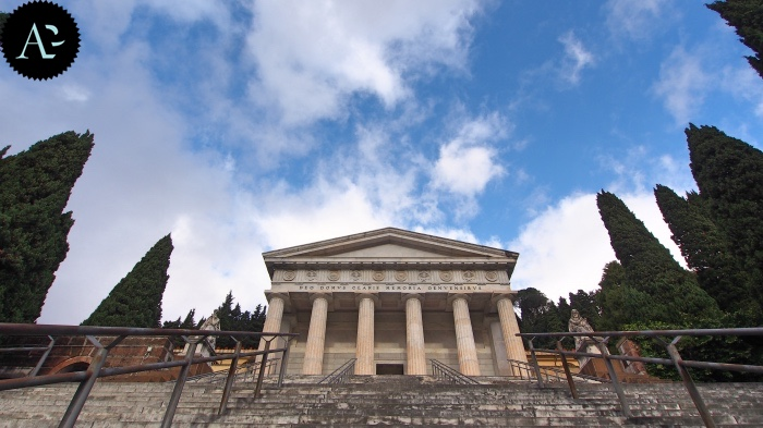 Genova | cimitero monumentale