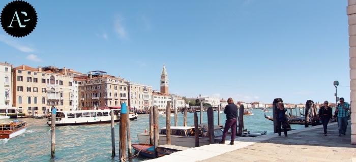 Venezia | Canal Grande