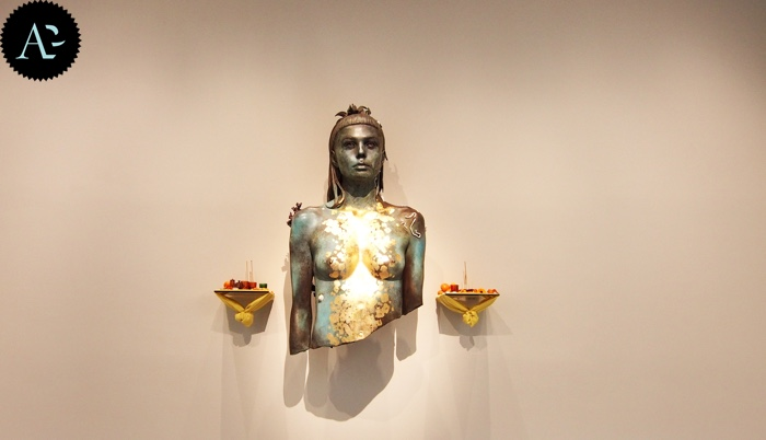 Damien Hirst | Treasures from the Wreck of the Unbelievable