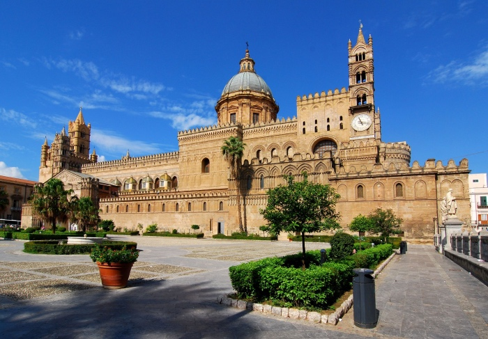 Palermo | Cattedrale
