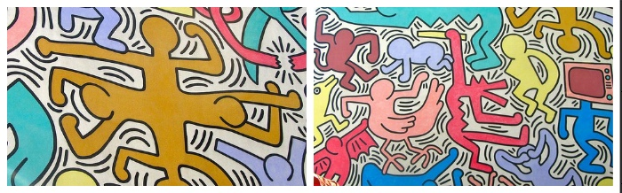 Keith Haring | Pisa