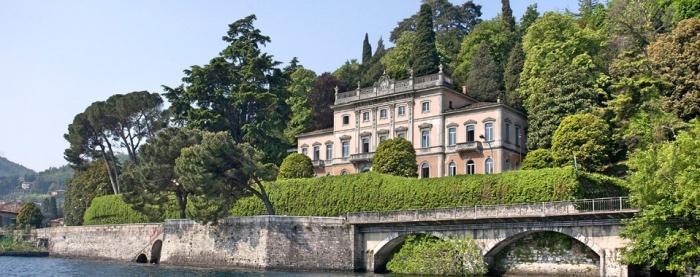 Villa Grumello | Como