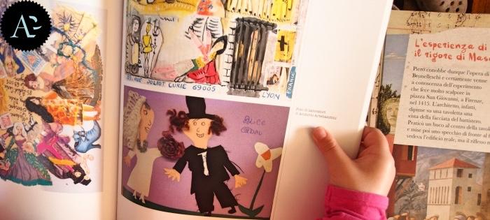 libri per bambini | arte