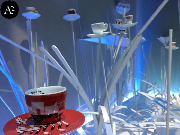 Biennale Venezia | Illy caffè