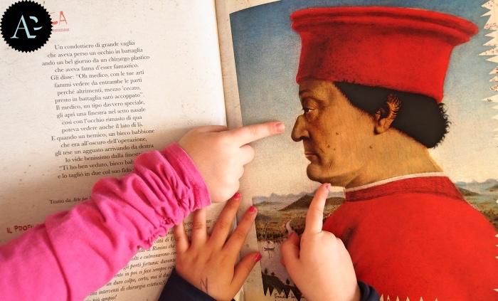 libri per bambini | artisti