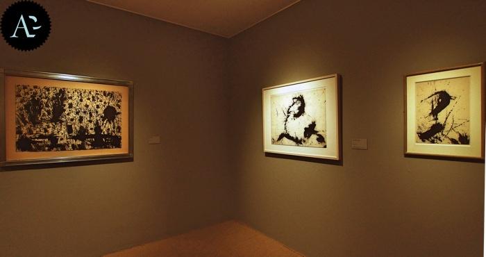 Mark Tobey | mostre Guggenheim