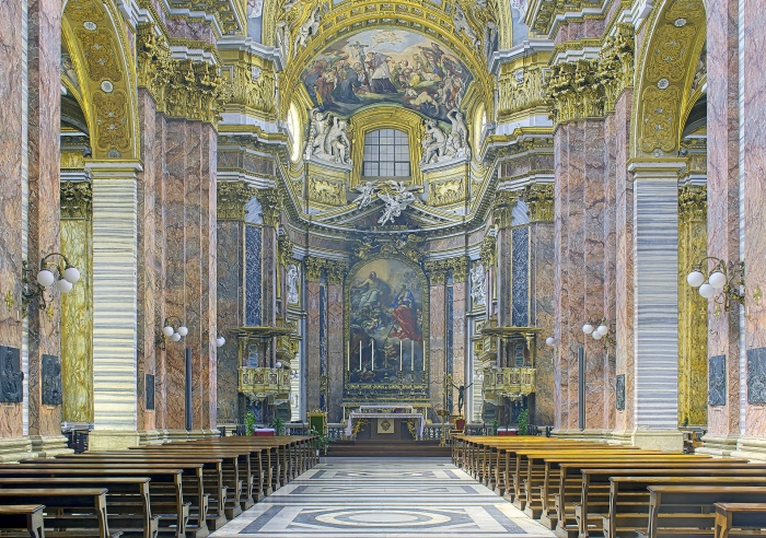 Baroque Art The Artists Of The Baroque Period