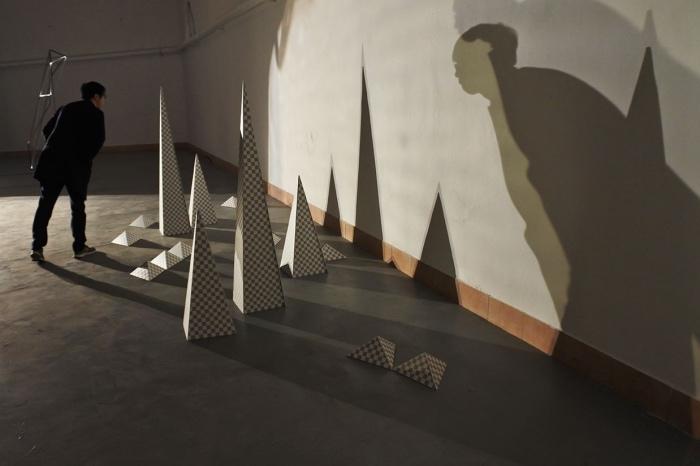Emiliano Zucchini | arte contemporanea