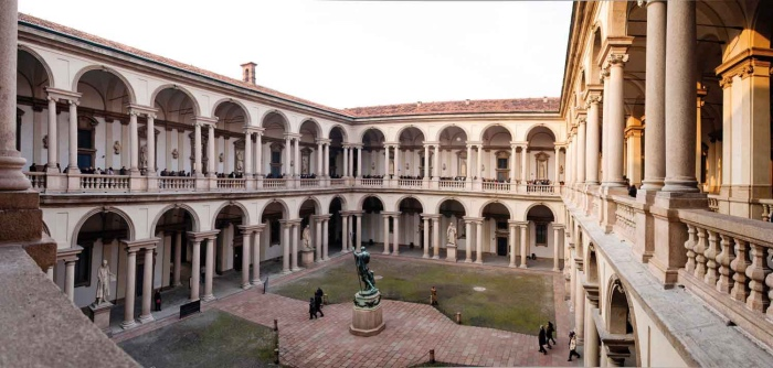 Pinacoteca di Brera | Musei Milano