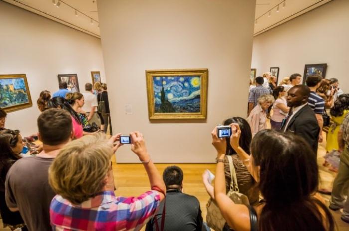 Van Gogh | opere