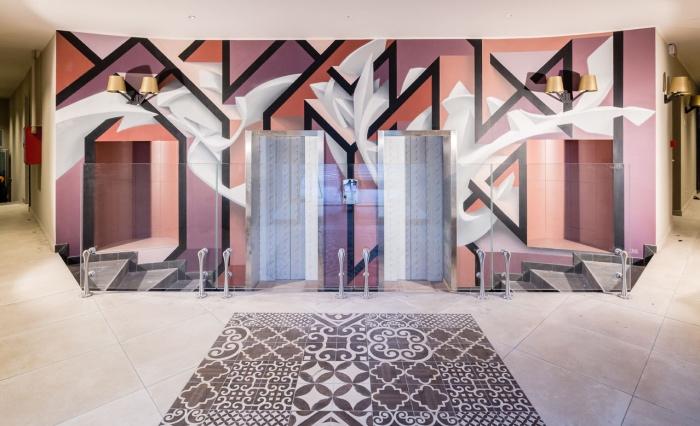 Joys and Peeta | mostra Milano