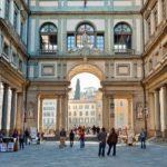 uffizi | musei Firenze