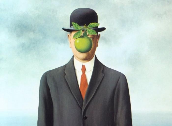 René Magritte | Il figlio dell'uomo