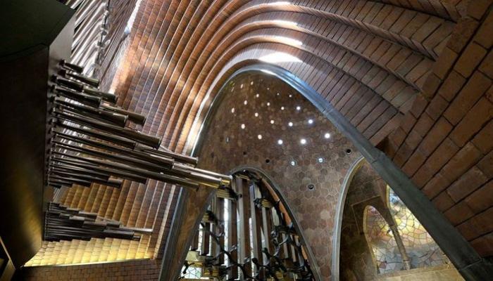 Antoni Gaudi | Palau Guell