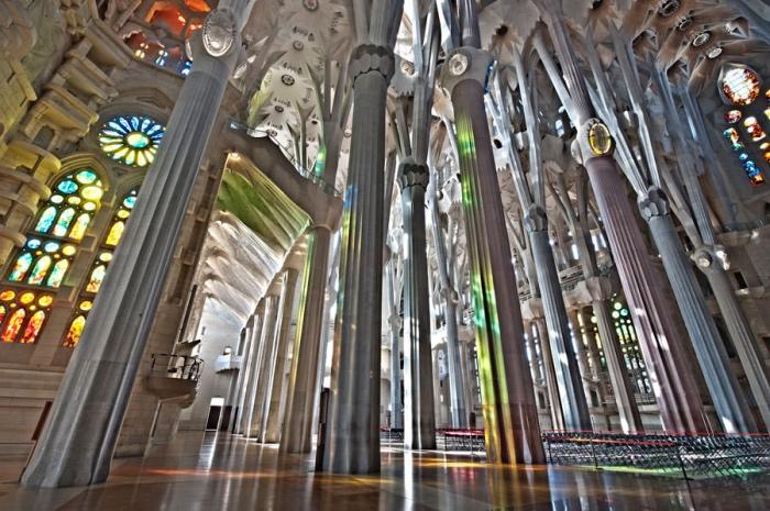 Antoni Gaudi | Sagrada Familia