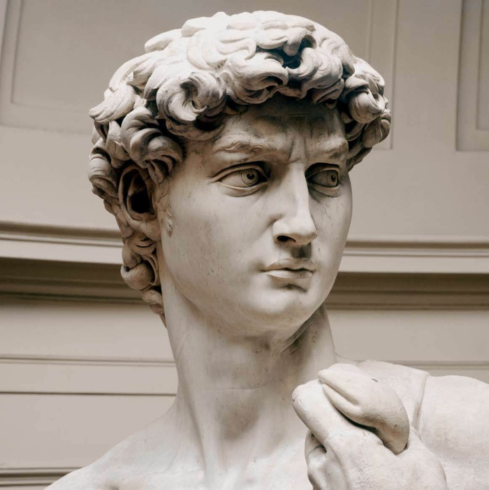 Michelangelo | David | Firenze