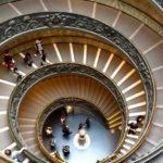 musei vaticani | scala