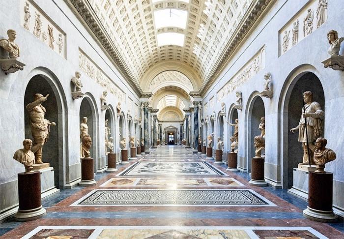 musei vaticani | musei roma
