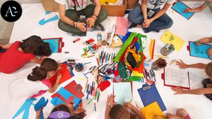 arte bambini | musei Venezia