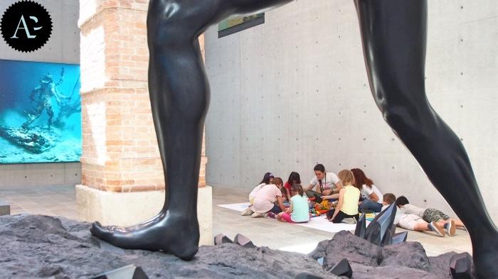 Fondazione Pinault | arte contemporanea