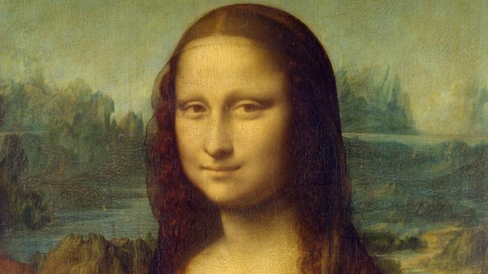 Leonardo da Vinci | Gioconda