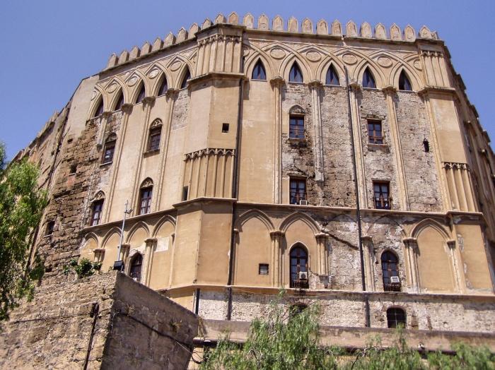 Palazzo Normanni | Palermo