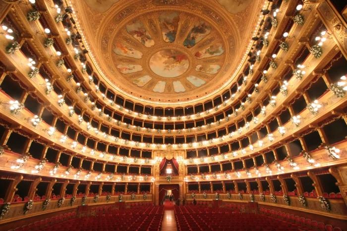 Teatro Massimo | Palermo