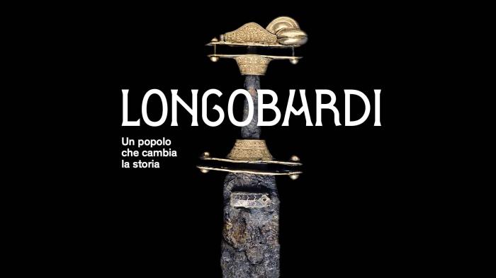 longobardi | mostra