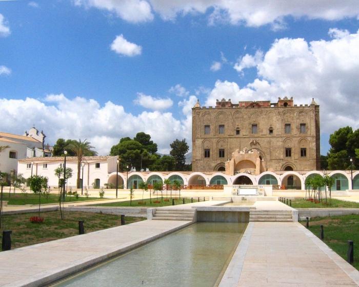 La Zisa | Palermo
