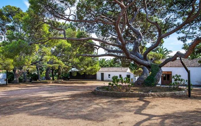Giuseppe Garibaldi | casa