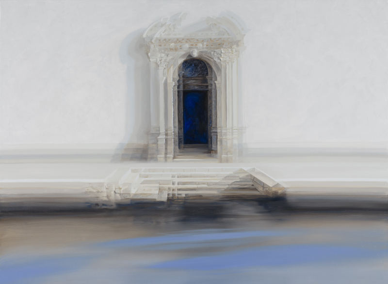 Roger de Montebello | dipinto
