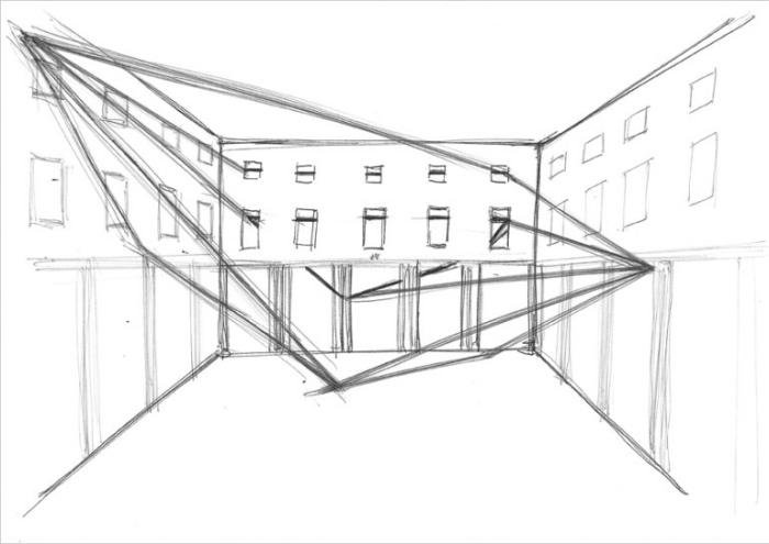 Carlo Bernardini | progetto installazione