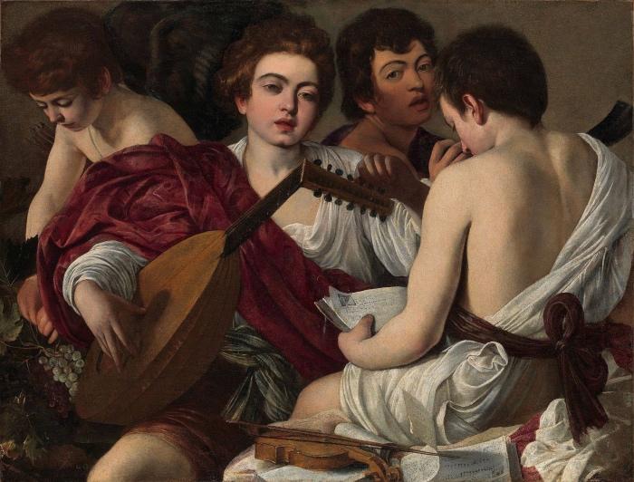 Concerto | Caravaggio