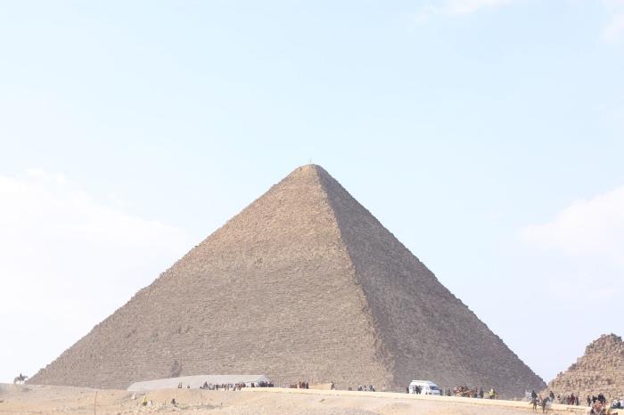 Piramide Cheope
