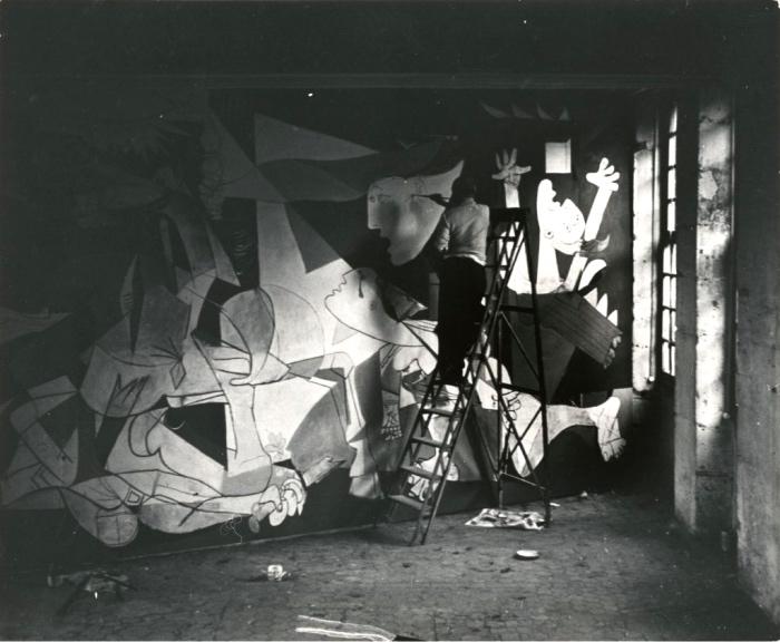 Picasso | Guernica