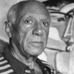 Pablo Picasso | foto
