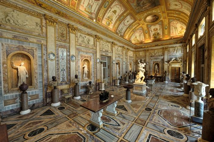 Galleria Borghese | musei Roma