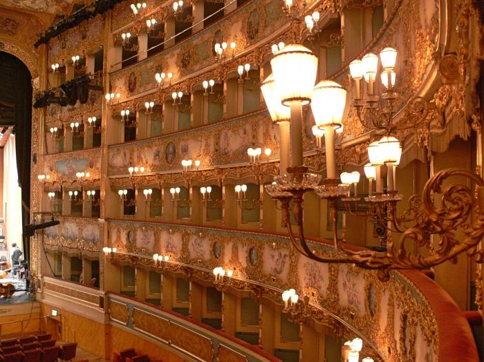 Teatro Fenice | Venezia