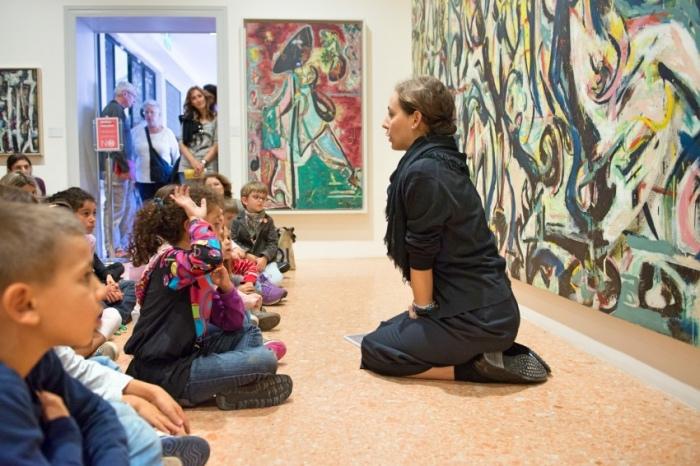 museo Guggenheim | musei Venezia