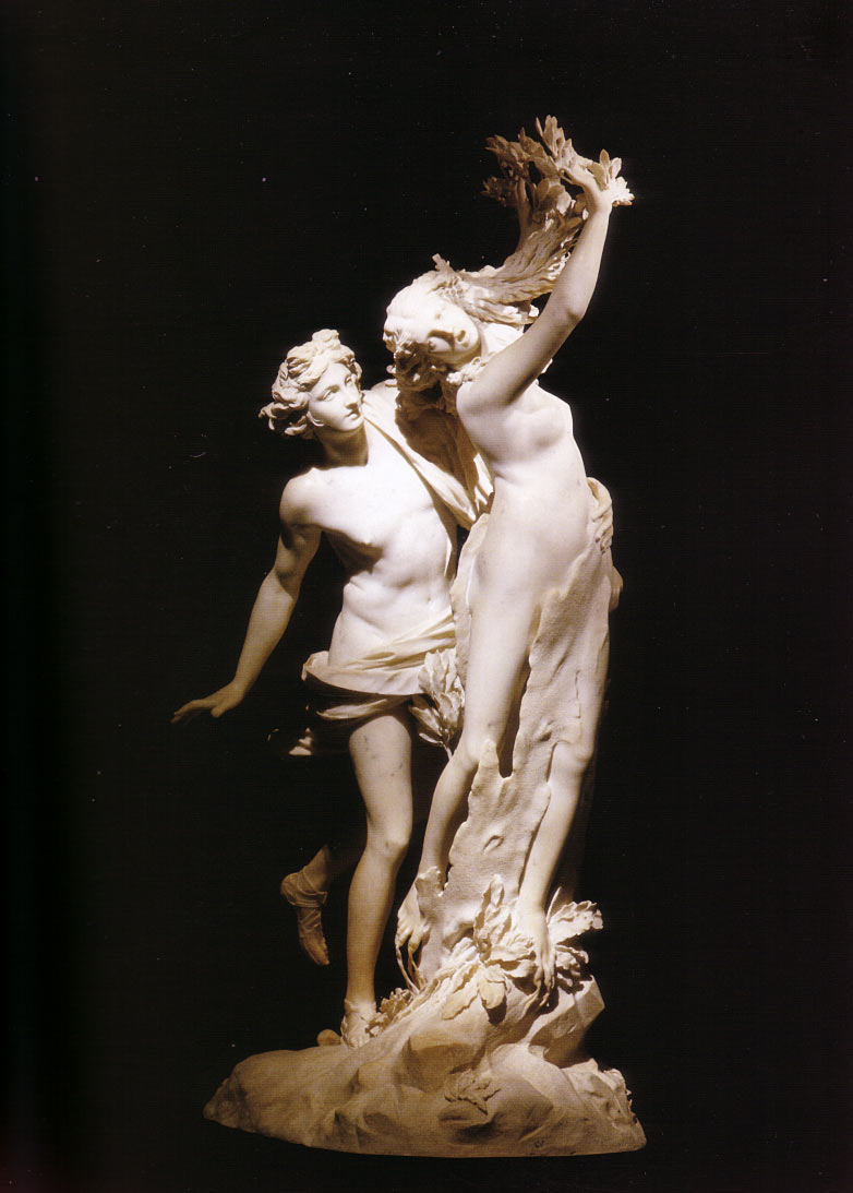 Apollo and Daphne | Bernini