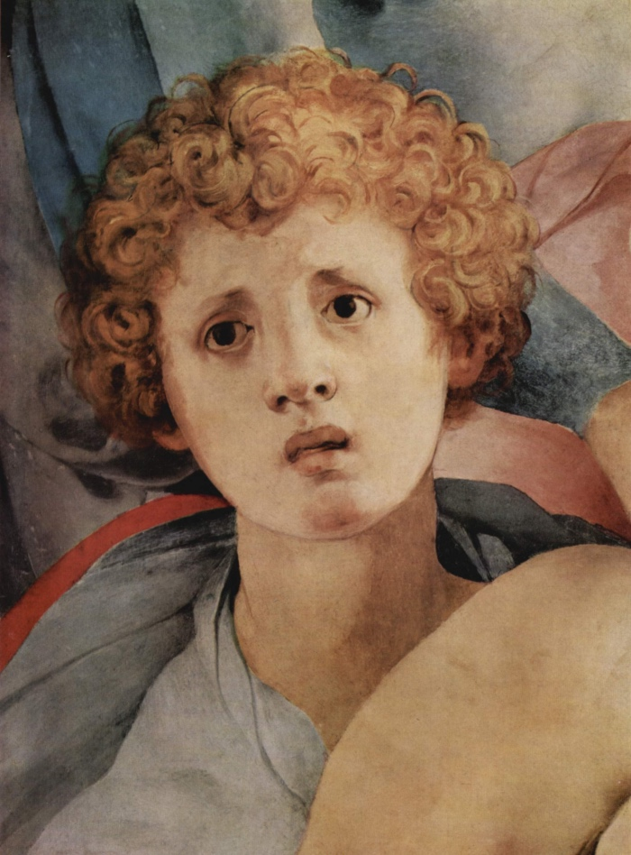 Jacopo Pontormo | Deposizione