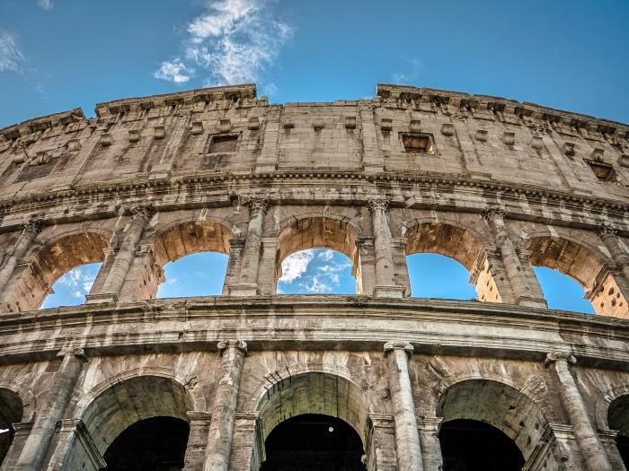 Colosseo | musei Roma