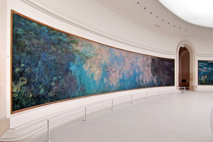 Ninfee | Musee de l'Orangerie