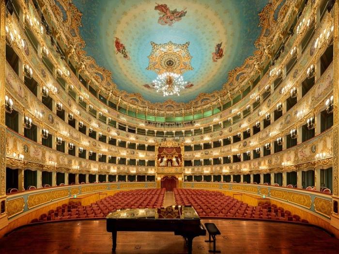 Teatro la Fenice | Venezia