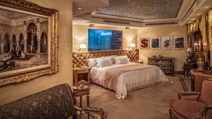 Rome Cavalieri, Waldorf Astoria Hotels