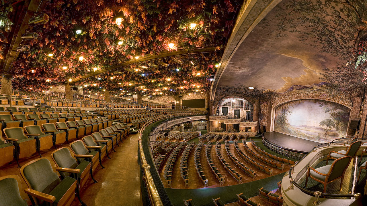 Elgin and Winter Garden Theatre | Toronto