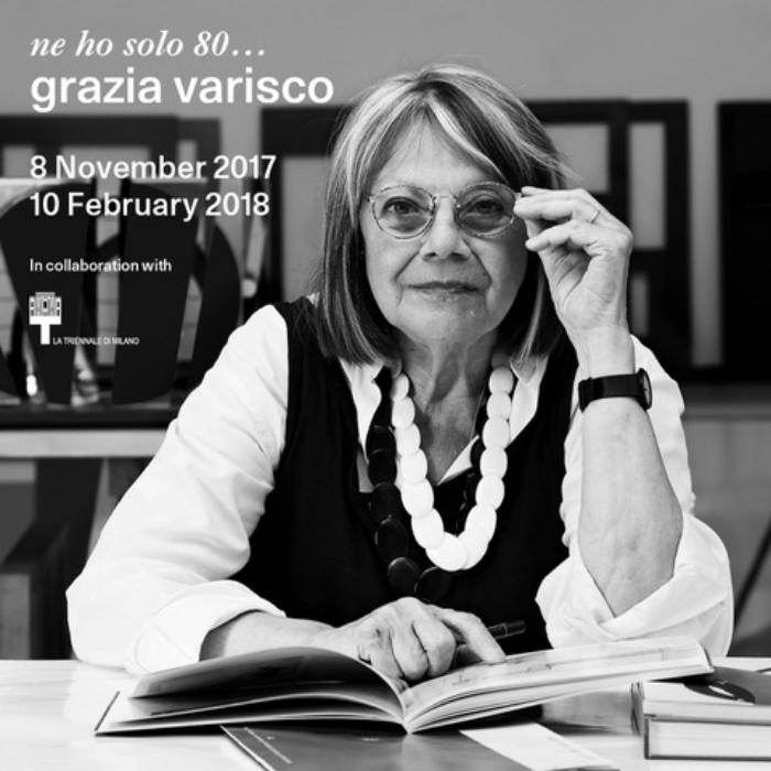 Grazia Varisco