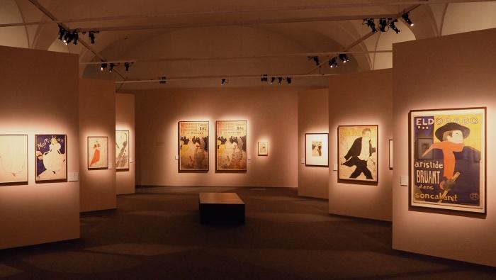 Toulouse Lautrec | mostre Milano