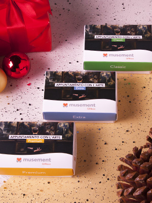 Musement Giftbox